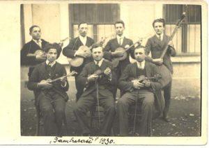 Tamburaši 1930